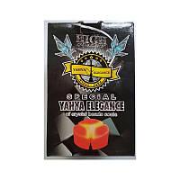#Уголь Yahya Elegance круглый 1 кг.