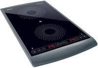 Настольная плита индукционная Sencor SCP5404GY, фото 1