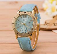 Женские стильные часы на руку Женева
