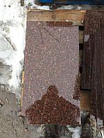 Токовский гранит в плитке 20 мм