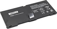 Аккумулятор для ноутбука Powerplant Аккумулятор PowerPlant для ноутбуков HP ProBook 5330m (HSTNN-DB0H) 14.4V 2800mAh NB460878