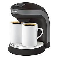 Крапельна кавоварка Sencor SCE 2000BK
