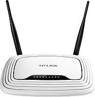Wi-fi роутери TP-LINK TL-WR841N