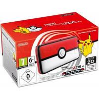 Ігрова консоль New Nintendo 2DS XL Pokeball Edition