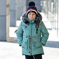 """Зимняя куртка """"Симка"""", фото 1"""