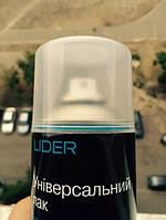 Лак глянцевый универсальный LIDER 400мл