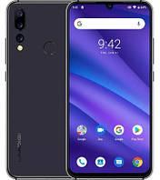"Смартфон Umidigi A5 Pro 4/32Gb Black, 16+8+5/16Мп, Helio P23, 2sim, 6.3"" IPS, 4150mAh, 8 ядер, фото 1"