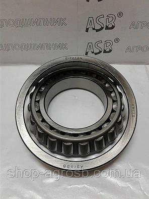 Подшипник AgroSB 6-7214А, 30214, фото 2