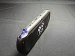 Портативная приставка Sony PSP X7 Plus Голубой + Красный 8GB / 9999 игр встроенно, фото 9
