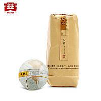 Чай Шу Пуэр Мэнхай Да И V93 1701, 2017 года, 100 г