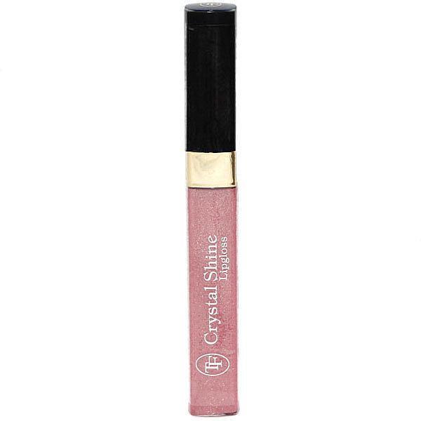 Жидкая помада для губ Crystal shine lipgloss TL-03 №37