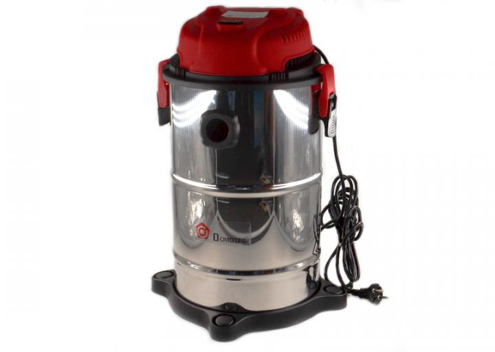 Моющий пылесос 2000 Вт Domotec MS-4413