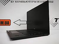 """Ноутбук Dell Latitude E7370, 13.3"""" (3200×1800) IPS, Intel Core M-6Y75 3.1GHz, RAM 16ГБ, SSD 256ГБ, фото 1"""