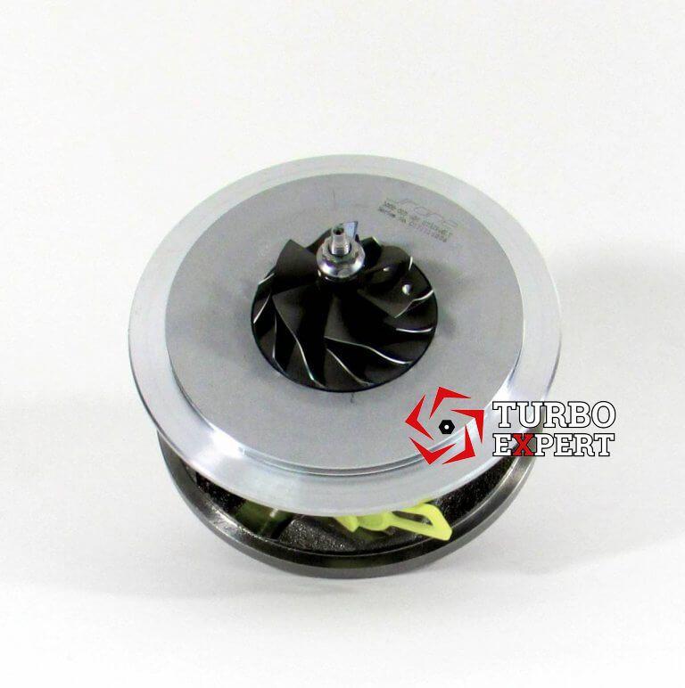 Картридж турбины 760680-5005S, Suzuki Vitara 1.9 Grand/DDIS, 95 Kw, F9Q 264/F9Q264-266, 8200732948A, 2006+