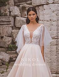 Свадебное платье № 2001