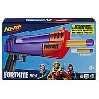 Бластер NERF Fortnite Нерф Фортнайт HC-E Hasbro E7515