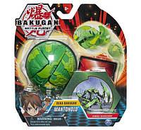Bakugan Battle Planet Deka бакуган Мантоноид Mantonoid