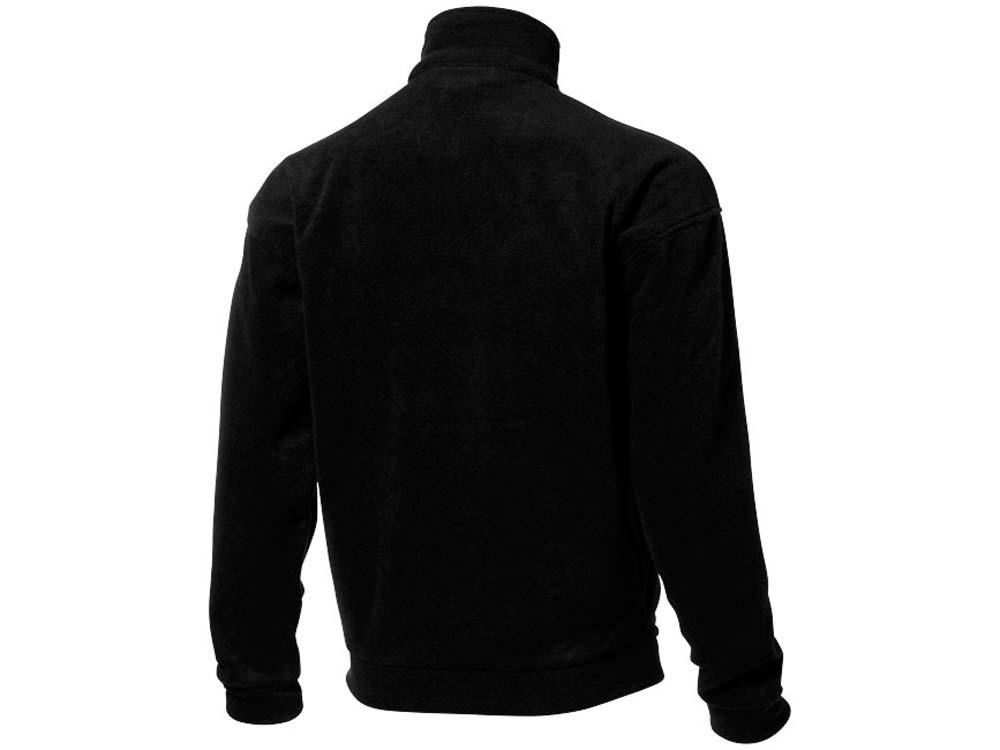Купить Куртка флисовая Nashville мужская, черный