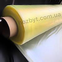 Пленка тепличная 120мкм. Ширина-6м. Стабилизатор 12 месяцев. Размотка (Метраж от 10м.)