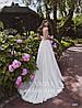 Свадебное платье № 2003, фото 3
