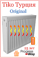 Радиатор стальной TiKO тип 22 300х1400 (Турция)