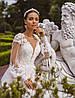 Свадебное платье № 2004, фото 2