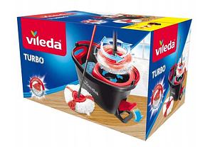 Набор для уборки  Vileda Easy Wring & Clean Turbo