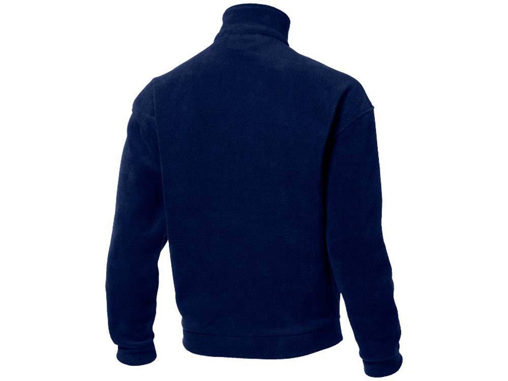 Купить Куртка флисовая Nashville мужская, темно-синий
