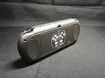 Портативна консоль PSP X7 Plus Червоний 8GB / 9999 ігор вбудовано, фото 2