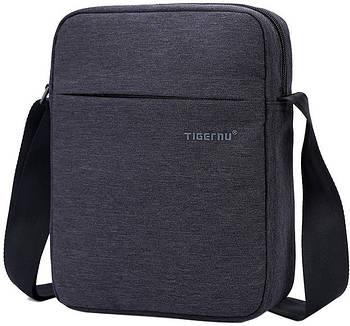 Сумка через плечо TIGERNU T-L5102 dark grey