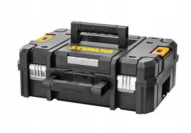 Чемодан для инструментов DEWALT TSTAK DWST1-70703 CASE BOX