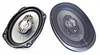Автомобильные колонки динамики Pioneer SPC-6902 600W Овалы, фото 2