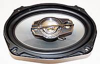 Автомобильные колонки динамики Pioneer SPC-6902 600W Овалы, фото 3