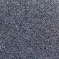 Фетр корейский жесткий 2 мм ПРЕМИУМ, 22x30 см, ТЕМНО-СЕРЫЙ МЕЛАНЖ C-93, фото 1
