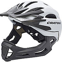 Велошлем Cratoni C-Maniac Fullface, фото 1