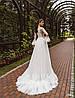 Свадебное платье № 2007, фото 3