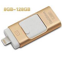 USB 3.0 Usb 64 GB флэш-накопитель Otg ручка привода памяти Usb флэш-диск флешки для Iphone/Tablet Pc
