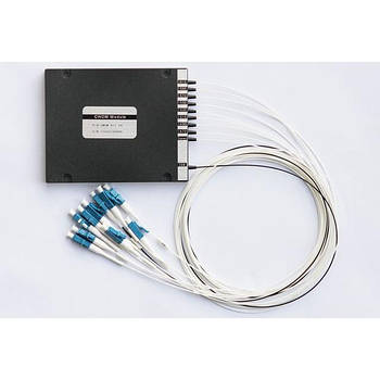 Мультиплексор CWDM