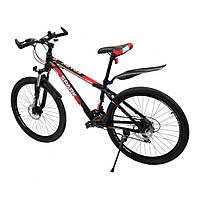 """Велосипед SPARK LING LD 26/15 (26"""" колёса, 15"""" рама)"""