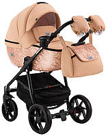 Детская универсальная коляска 2 в 1 Adamex Hybryd Plus BR264