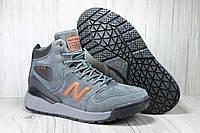 Зимние мужские ботинки в стиле New Balance Paradox