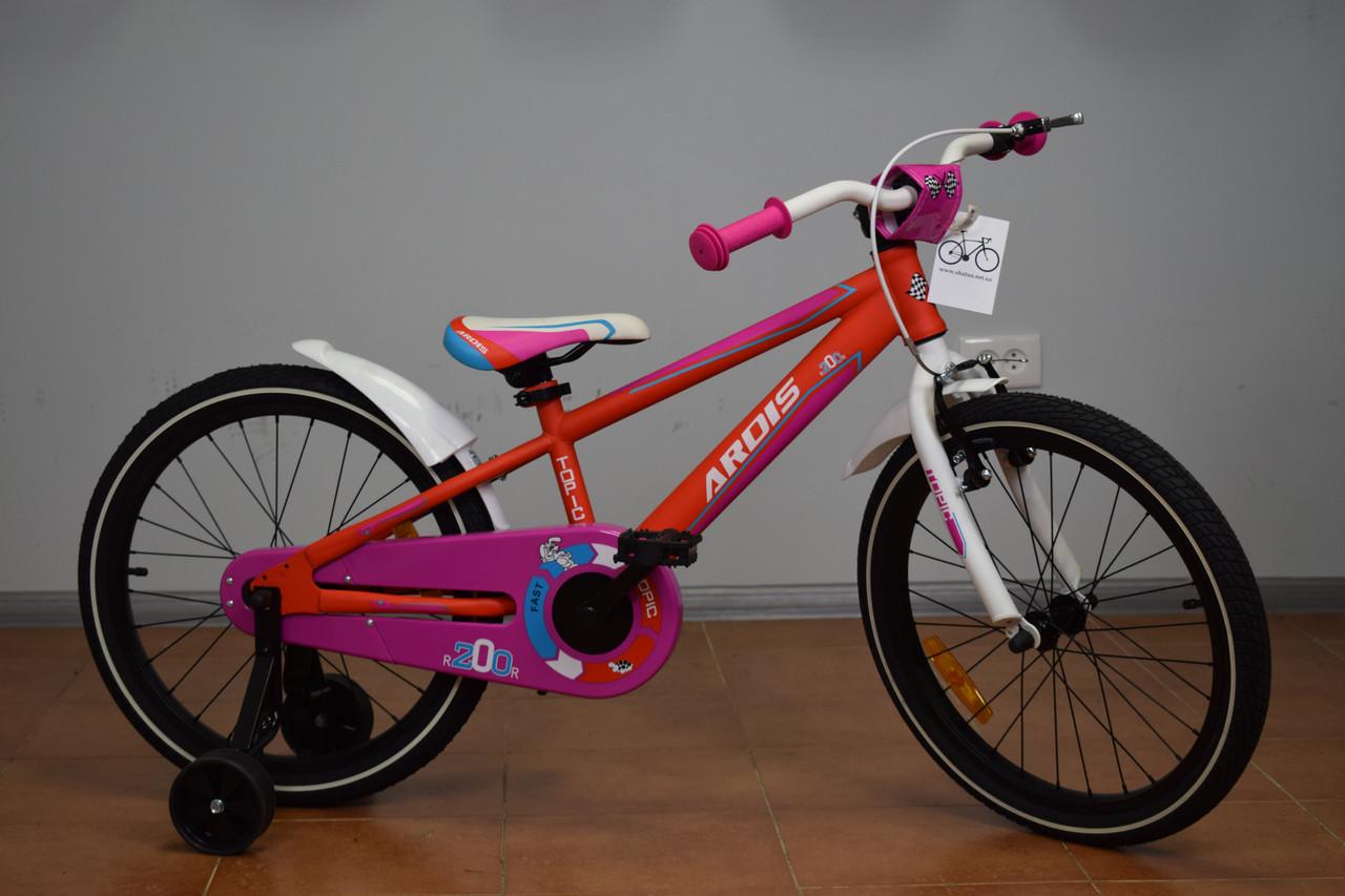 """Детский велосипед 20"""" Ardis Topic"""