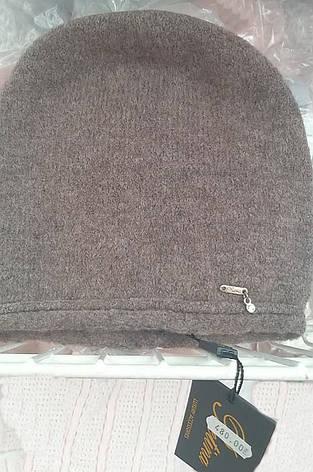 Модна і стильна шапочка колекції Betina Польща, фото 2