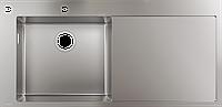 S718-F450 Мойка для кухни, нержавеющая сталь