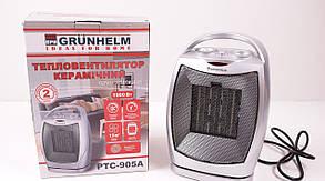 Grunhelm PTC-905A Тепловентилятор керамический