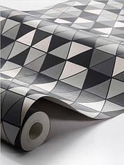 Шпалери Triangular Graphic world Engblad & Co