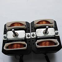 """Двигуни для витяжок """"комплект пара YJ84-20 CW та YJ84-20 CCW"""" (Lвала30мм) з проводами"""