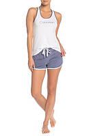 Женская оригинальная пижама Calvin Klein, фото 1