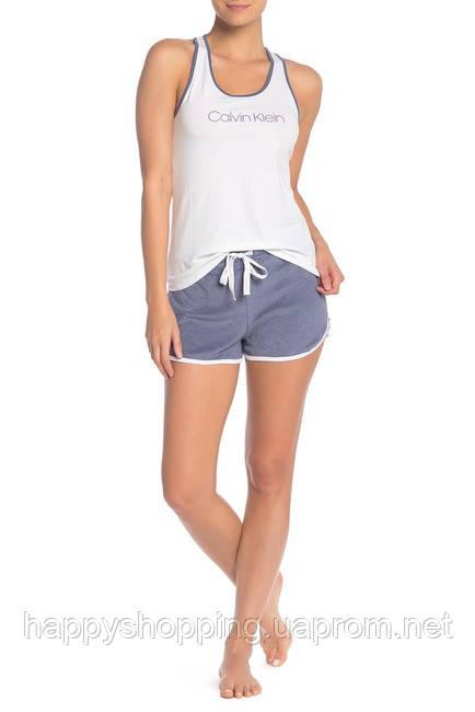 Женская оригинальная пижама Calvin Klein