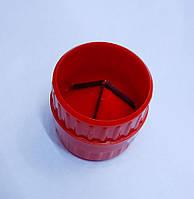 Развертка для зенкования труб VOREL (78385) 6-36мм